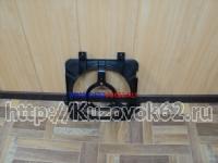 Диффузор радиатора охлаждения (без  а/с)