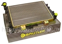 Радиатор охлаждения  ( под кондиционер ) панасоник